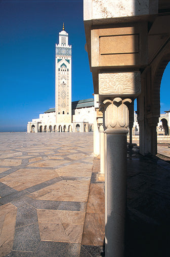 TOWERS OF ISLAM