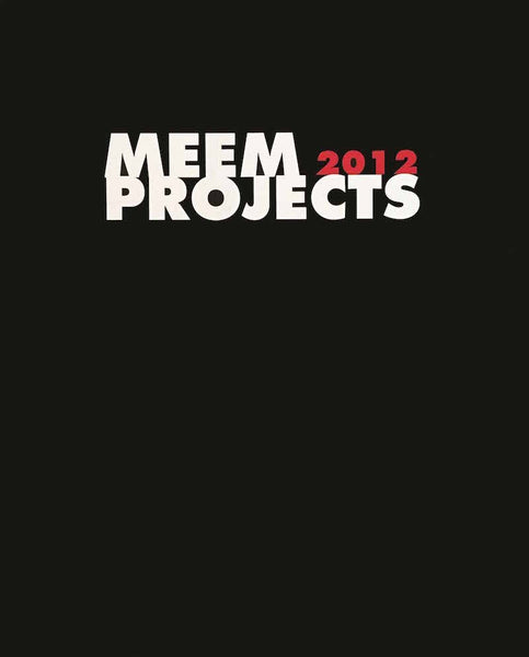 MEEM PROJECTS 2012