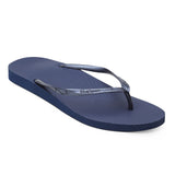 Blue Haven Womens - Blue Metallic or Navy