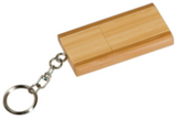 Bamboo 8GB Flash Drives