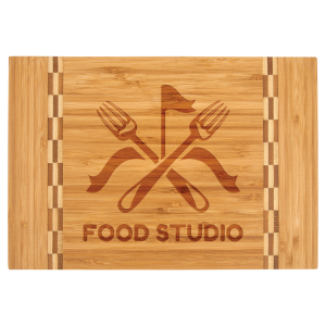 Rectangle Bamboo Cutting Board