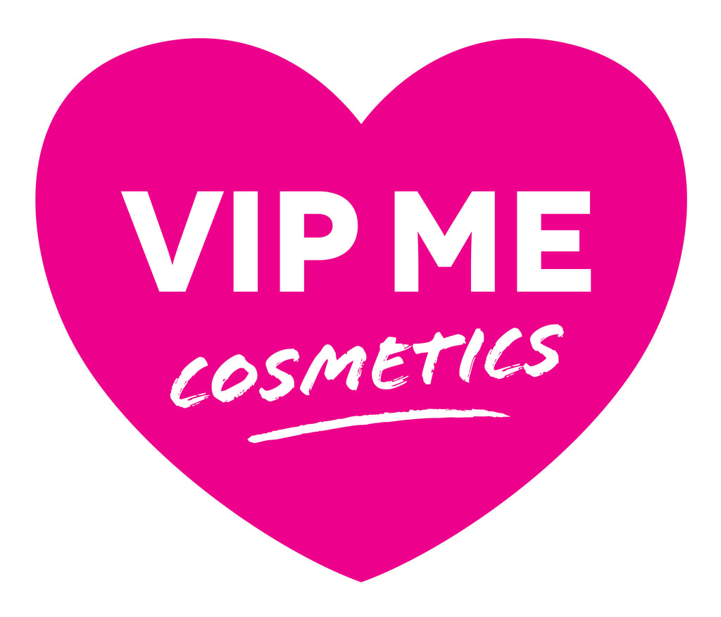 HOW I CHOSE THE NAME - VIP ME COSMETICS and what it really means.