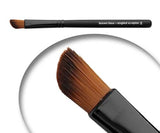 Vegan Makeup Brush - Angled Sculptor