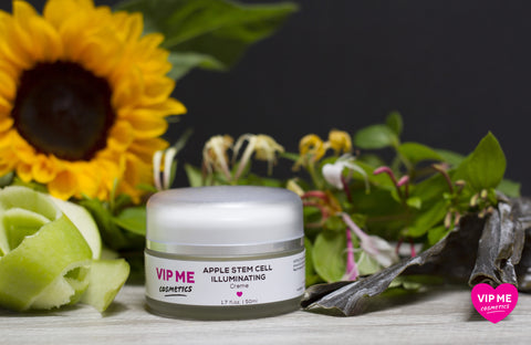 Apple Stem Cell Illuminating Crème -
