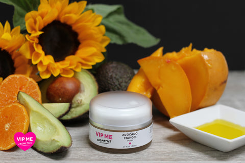 Avocado Mango Mask - 50ml