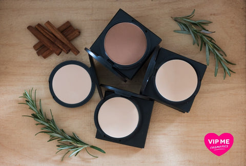 Pressed Mineral Foundation - 12g