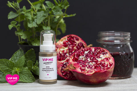 SMS Antiwrinkle Pomegranate Serum - 50ml