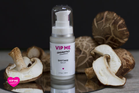 Shiitake Serum - 30ml