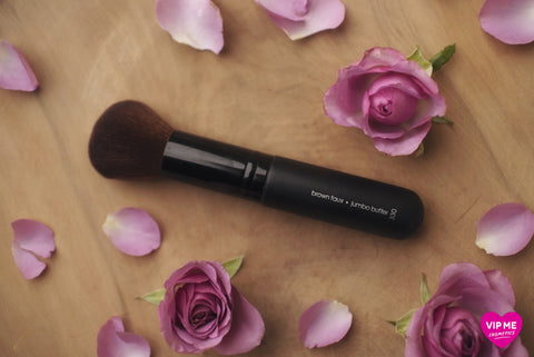 Vegan Makeup Brush - Jumbo Buffer