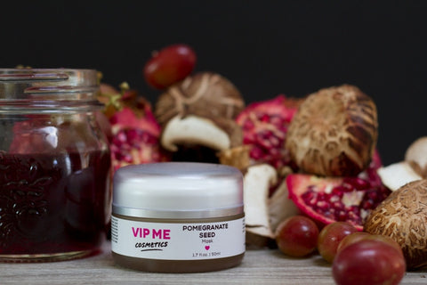 Pomegranate Seed Mask - 50ml