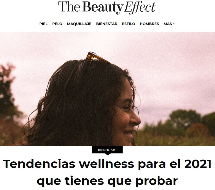 Wellness trends for 2021 that you have to try
