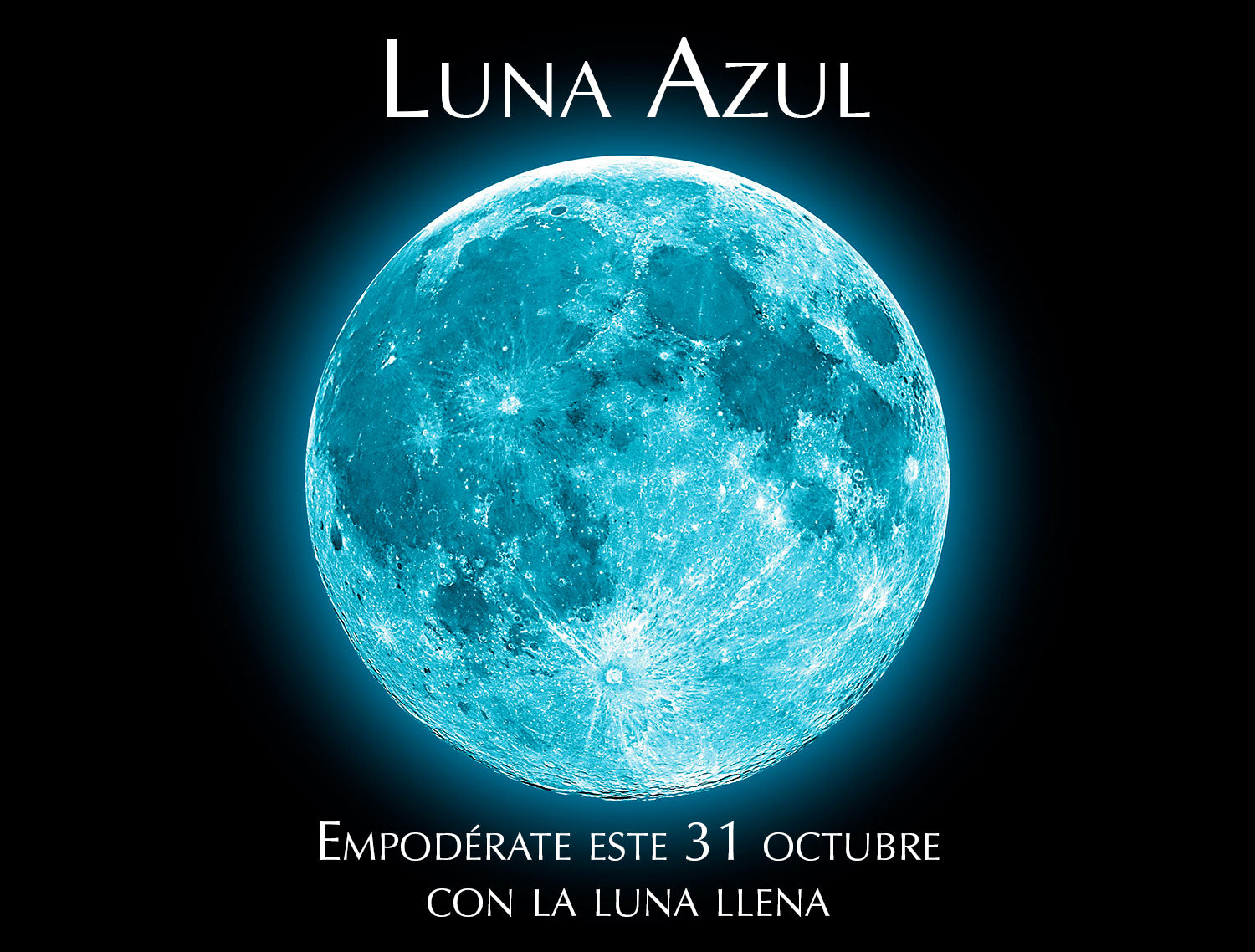 Empower yourself this October 31 with the full moon