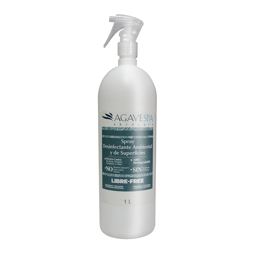 Environmental and Surface Disinfectant 1L