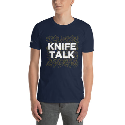 Knife Talk T-Shirt