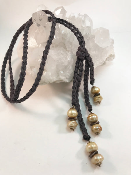 b Seaside Necklace: Saturday June 2, 2018 @ 10am - 12pm