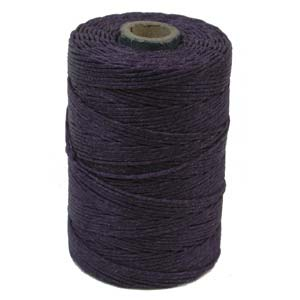 Irish Waxed Linen - 100 yd spools
