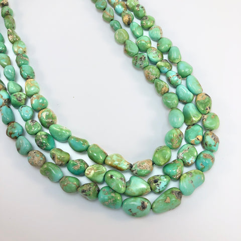 Turquoise - Verde Valley Graduated Strand