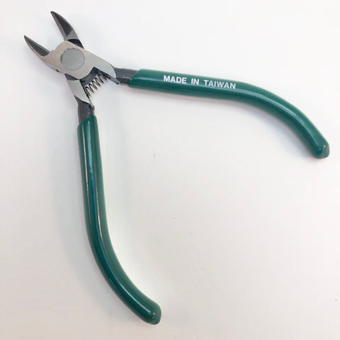 Flush Cutters: Medium Duty