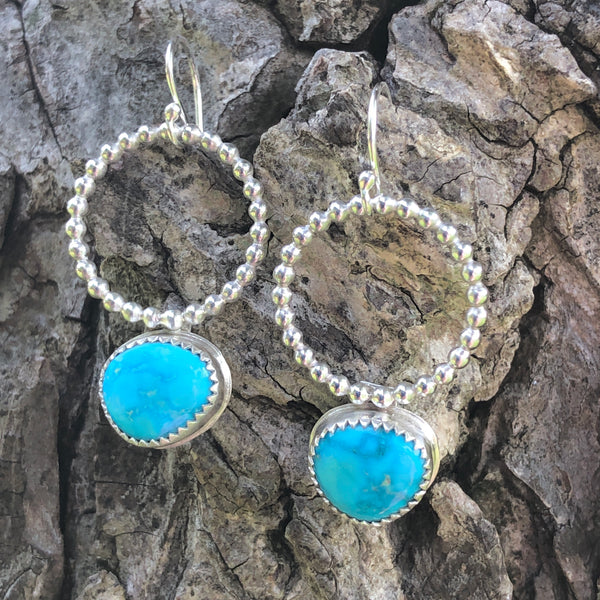 e9.1   Metalsmith Series: Special Event Earrings: Saturday June 29, 2019 @ 1 - 4 pm