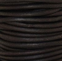 1.5mm Leather 10M (30ft) Spool