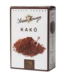 Noi Konsum Dark Cocoa Powder (250gr) - Topiceland