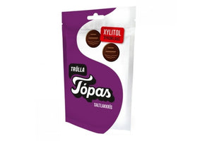 Big Topas Purple - (100gr) - Topiceland
