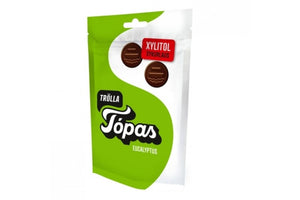 Big Topas Green - (100gr) - Topiceland