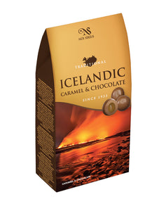 Caramel & Chocolate (130gr) - Topiceland