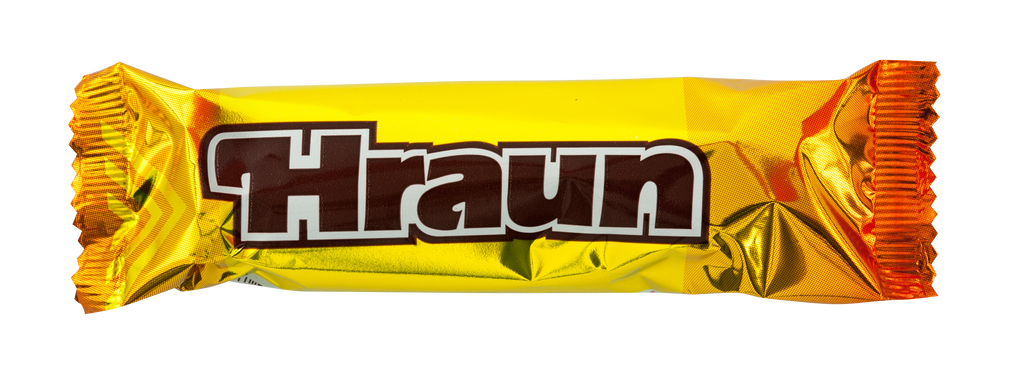 Hraun - Lava bar (30gr) - Topiceland