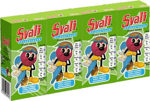 Svali Eplasafi - Apple Juice (4x200ml)