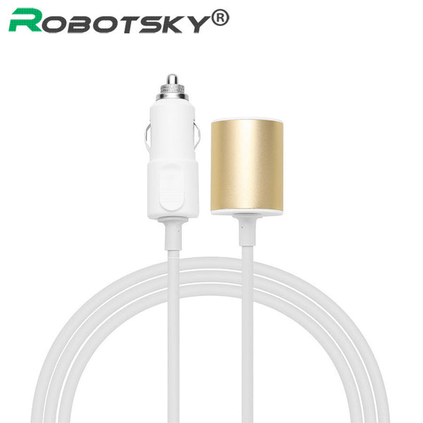 1.5M 2 Ports USB Charger 5V 3.1A Car Charging Cable Universal Travel Wall Charge Adapter For iphone Samsung iPad PC Car-charging