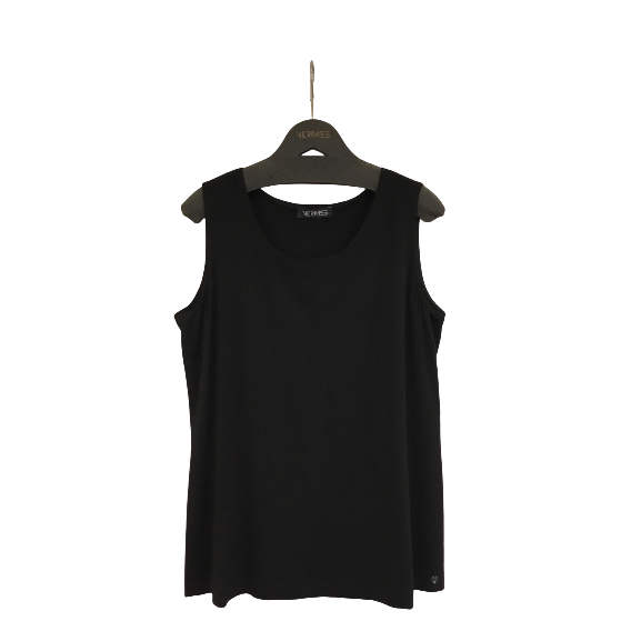 Top basic RH zwart