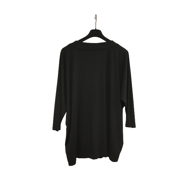 Shirt O vorm black