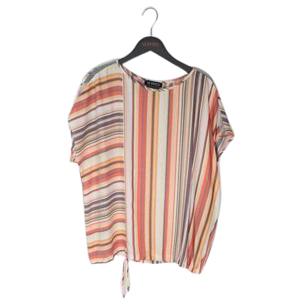 Shirt soft stripes