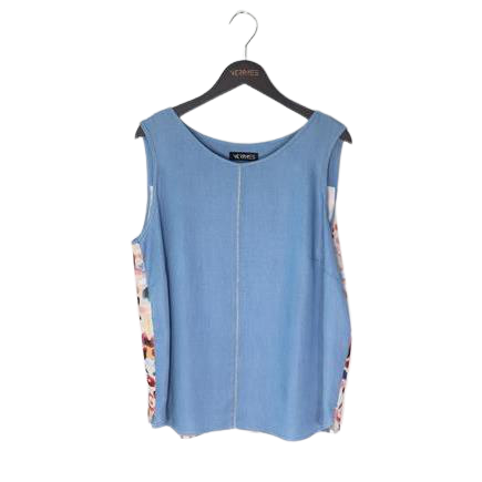 Top mix tencel/jersey