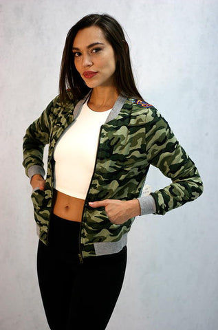 Hommage Army Jacket - Cimiche
