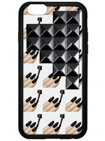 WILDFLOWER Goth Girl I-Phone 6/6S Case - Cimiche