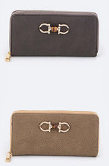 Assorted Colors Wallet - Cimiche