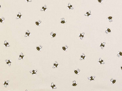 Bee Print - 100% Cotton Masks