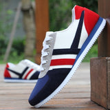 Fashion Spring And Summer Men'S Casual Shoes Breathable Shoes Shoes Agam Shoes Sports Shoes Men'S Fashion