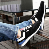 Men's Fashion Casual Running Trainers Boys Gym Walking Sports Fitness Sneaker Shoes