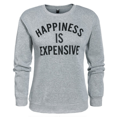 Women Hoodies Female Sweatshirts Autumn Sportswears For Womens Printed Letter Supreme Tracksuits Casual Cotton Hoodies Pullovers