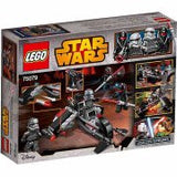 LEGO Star Wars Shadow Troopers