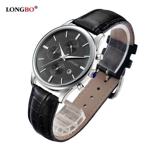Clock Male Watch Men Watches 2016 Top Brand Luxury Famous Style Quartz Watch Wrist for Men Quartz-watch