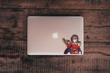 Konosuba - Megumin Anime Decal Sticker for Car/Truck/Laptop