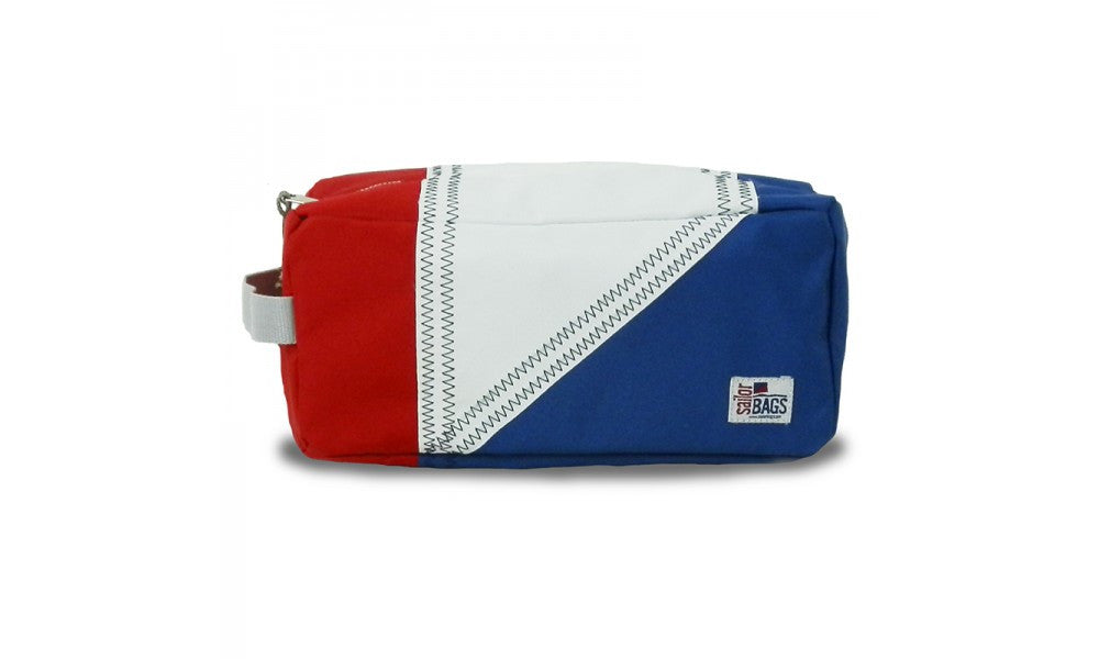Tri-Sail Toiletry Bag - SailorBags Australia - 2