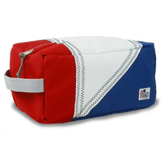 Tri-Sail Toiletry Bag - SailorBags Australia - 1