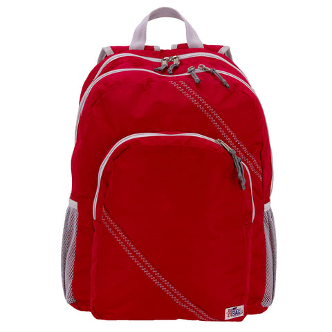 Sailcloth Backpack - SailorBags Australia - 1