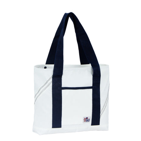 Sailcloth Tote Bag Mini - SailorBags Australia - 1