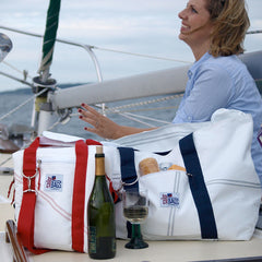 Cooler Bag 12pck - SailorBags Australia - 4